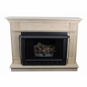 Mantle Kit For The Agvf341 by US Stove