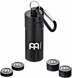 Meinl Cymbals MCT Magnetic Tuners for Dampening Effects, Pack of 4 Magnets
