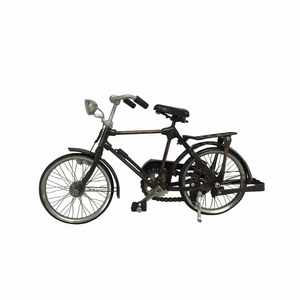 Metal Vintage Male Bicycle by D Art Collection