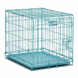 Midwest 1524BL iCrate Single Door Dog Crate