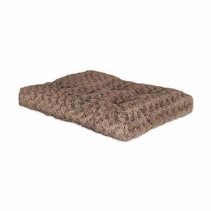Midwest 40624-STB Quiet Time Deluxe Ombre' Dog Bed