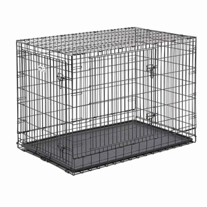 Midwest 748UP Ultima Pro Double Door Dog Crate