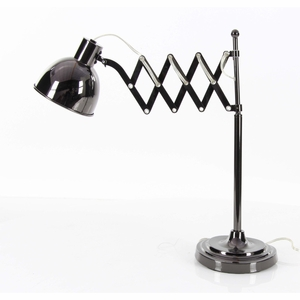Modish Chic Vanessa Table Lamp - 50573 by Benzara
