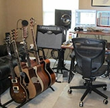 Musical Instruments Racks and Stands