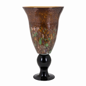 Nadine Oversized Glass Vase