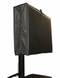 Nylon Cover for LCD & Plasma Screens; 43 Inch X 26 Inch X 6 Inch by Gator Cases Inc