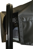 Nylon Cover for LCD & Plasma Screens; 63 Inch X 40 Inch X 6 Inch by Gator Cases Inc