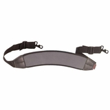 OPTECH USA 0911312 S.O.S.-Curve Strap for bags, briefcases and luggage- neoprene