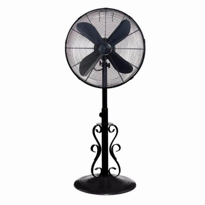Outdoor Fan - Ebony