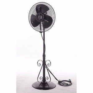 Outdoor Misting Fan - Copeland