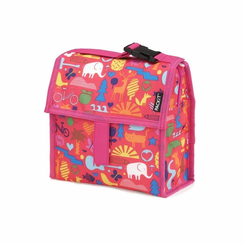 buy packit lunch bag micro dot at. Black Bedroom Furniture Sets. Home Design Ideas