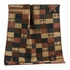 Patriotic Patch Luxury King Size Quilt 120X105 Oversize Brand VHC
