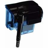 Penn Plax HANG-ON FILTER 200GPH For Aquariums up to 50 Gallons