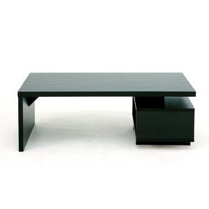 Petra Elevated Top Design Modern Coffee Table
