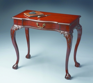 "Plantation Cherry Writing Desk 35"" W by Butler Specialty"