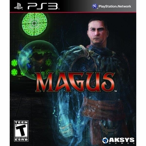 PlayStation 3 MAGUS Game