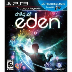 Playstation 3 PS3 Child of Eden