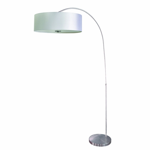 Buy portable lamps collection stylish arc floor lamp in for Floor lamp for quilting