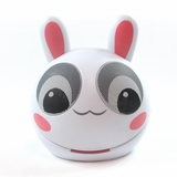 Portable Mini Character Rabbit Speakers for iPod iPad MP3 Players Laptops & Tablets