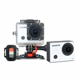 PROSCAN 1080P FHD WI-FI ACTION CAMERA