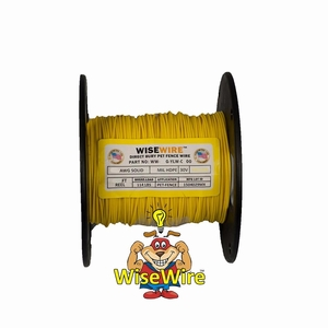 PSUSA WiseWire 20g Pet Fence Wire 1000ft