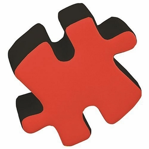 Puzzotto Red by Lumisource