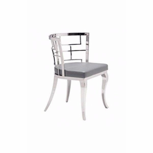 Quince Dining Chair Gray
