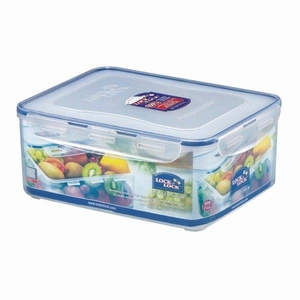 RECT. Short Food Container 5.5l