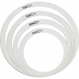 "Remo RemOs Tone Control Rings Pack - 12"", 13"", 14"", 16"""