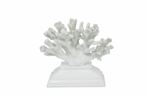 Resin Coral Decoration