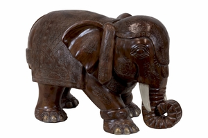 Resin Indian Elephant