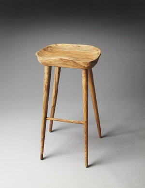 Butler Richmond Backless Bar Stool