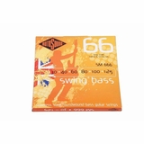 Rotosound SM666 Swing Bass 66 Stainless Steel 6 String Bass Guitar Strings
