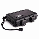 S3 Hard Case with Foam Liner for Universal - Non-Retail Packaging - Black