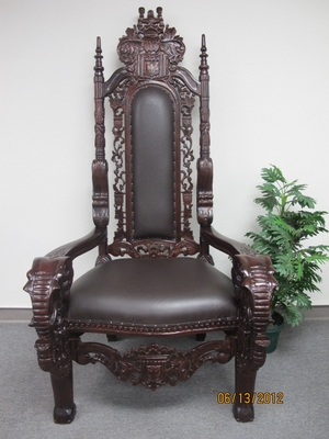 Samobor Elephant King Chair
