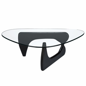 Sculpture Coffee Table by EdgeMod