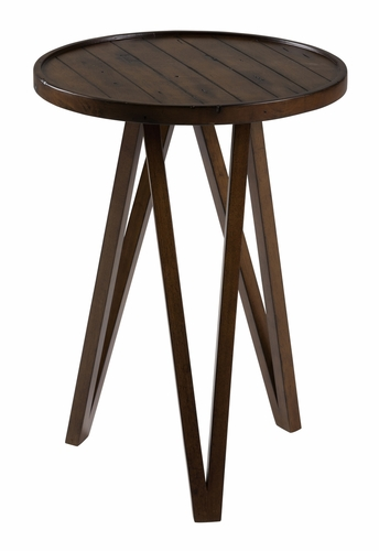 Buy simple but cool russell side table by cooper classics for Cool side tables