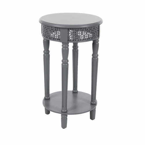 Simple Wooden Side Tables ~ Buy simple wooden side table black at wildorchidquilts