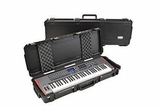 SKB Injection Molded Waterproof Keyboard Case 40 x 13 1/2 x 4 Inches (3I-4214-KBD)
