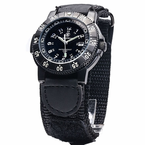 Smith & Wesson 357 Series Nylon Tactical Watch