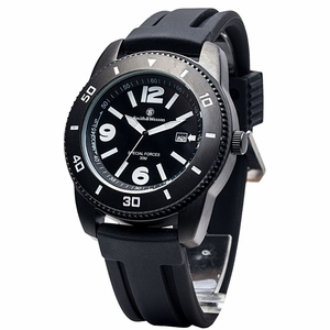 Smith & Wesson Paratrooper Watch