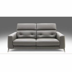 Sofa With Head Rest and Power Motion