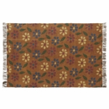 Somerville Kilim Rug Printed Rect 48x72