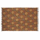 Somerville Kilim Rug Printed Rect 60x96
