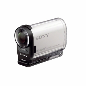 Sony Action Cam AS200 with Live View Remote