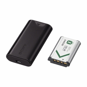Sony Travel DC Charger Kit