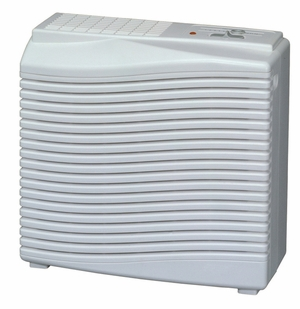 SPT-AC-3000i-Magic Clean Air Cleaner with HEPA filter, Active Carbon Filter, and Ionizer by Sunpentown