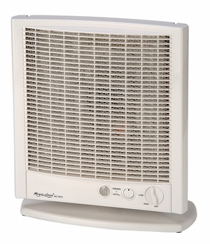 SPT-AC-7013-Magic Clean Air Cleaner with TiO2 and Ionizer by Sunpentown