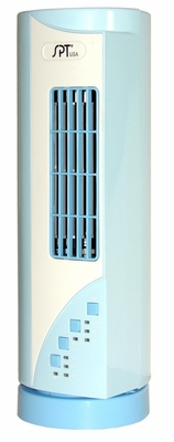 SPT-SF-1530-PorTable Tower Fan with 45 oscillation by Sunpentown