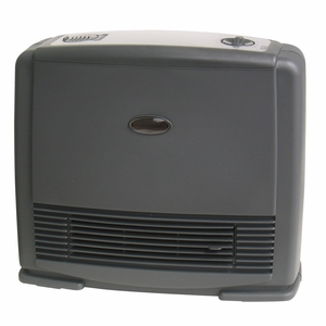 SPT-SH-1506-Ceramic Heater with Humidifier by Sunpentown